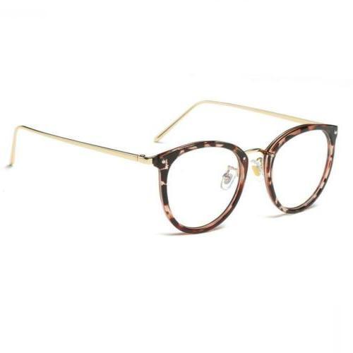 Amomoma Frame Eyeglasses Clear Lens Glasses AM5001