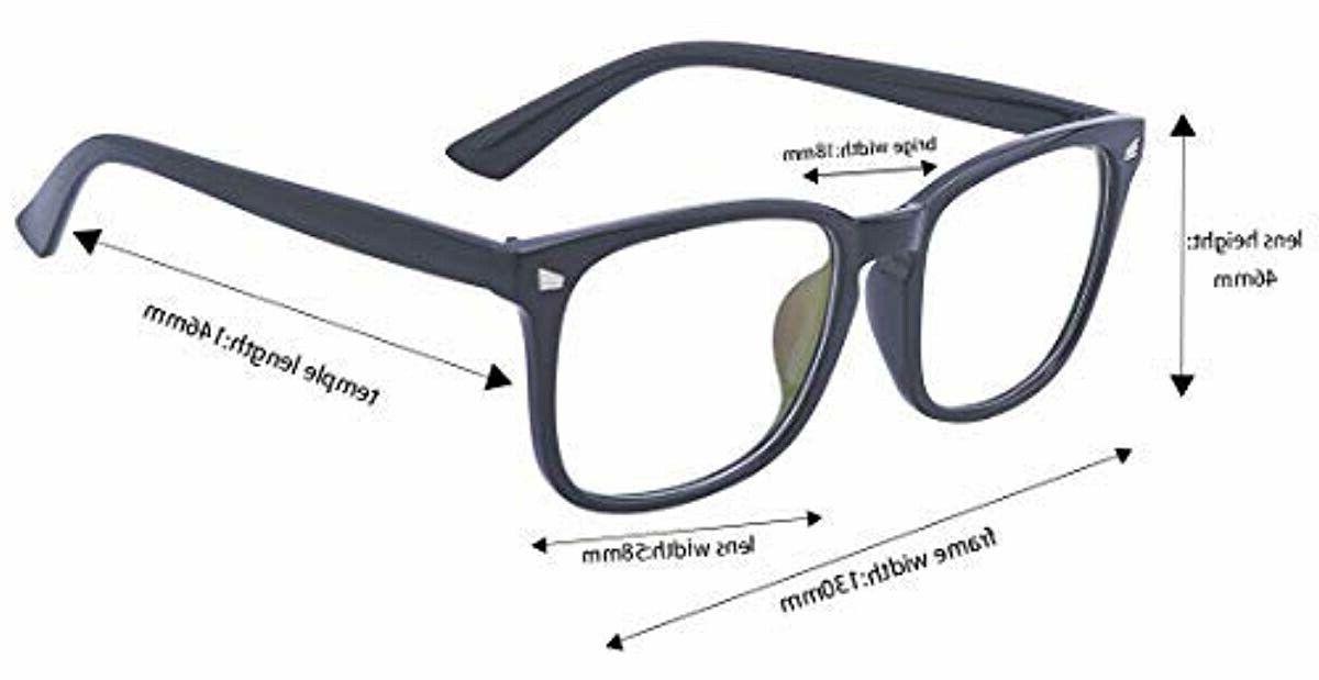 Eyeglasses Glasses for Men