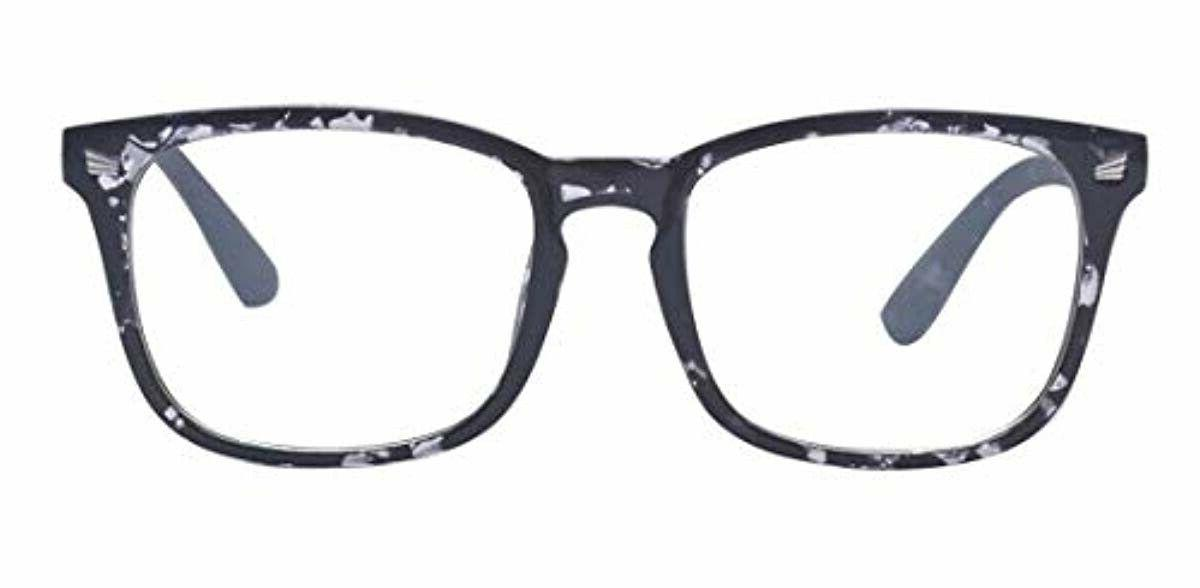 Eyeglasses for and