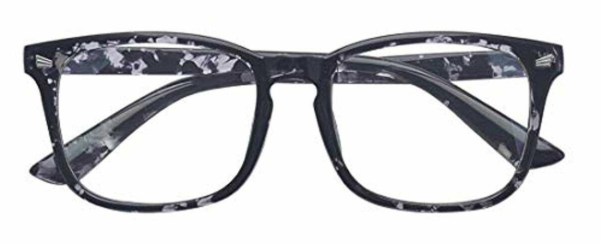 Outray Square Eyeglasses for