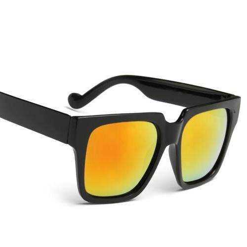 Fashion Womens Men's Sunglasses Shopping Eye