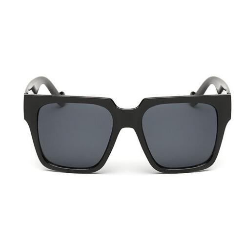 Fashion Men's Mirrored Sunglasses Eye