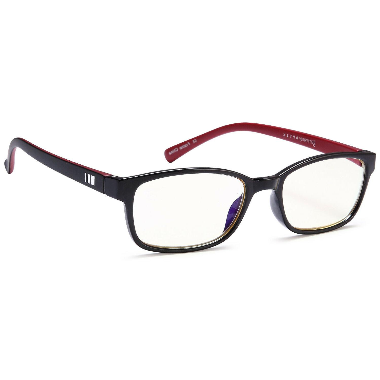 gamma ray blue light blocking glasses anti