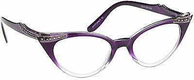 Gamma Glasses Chic Cat