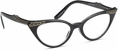 Gamma Women's Glasses - Pairs Chic