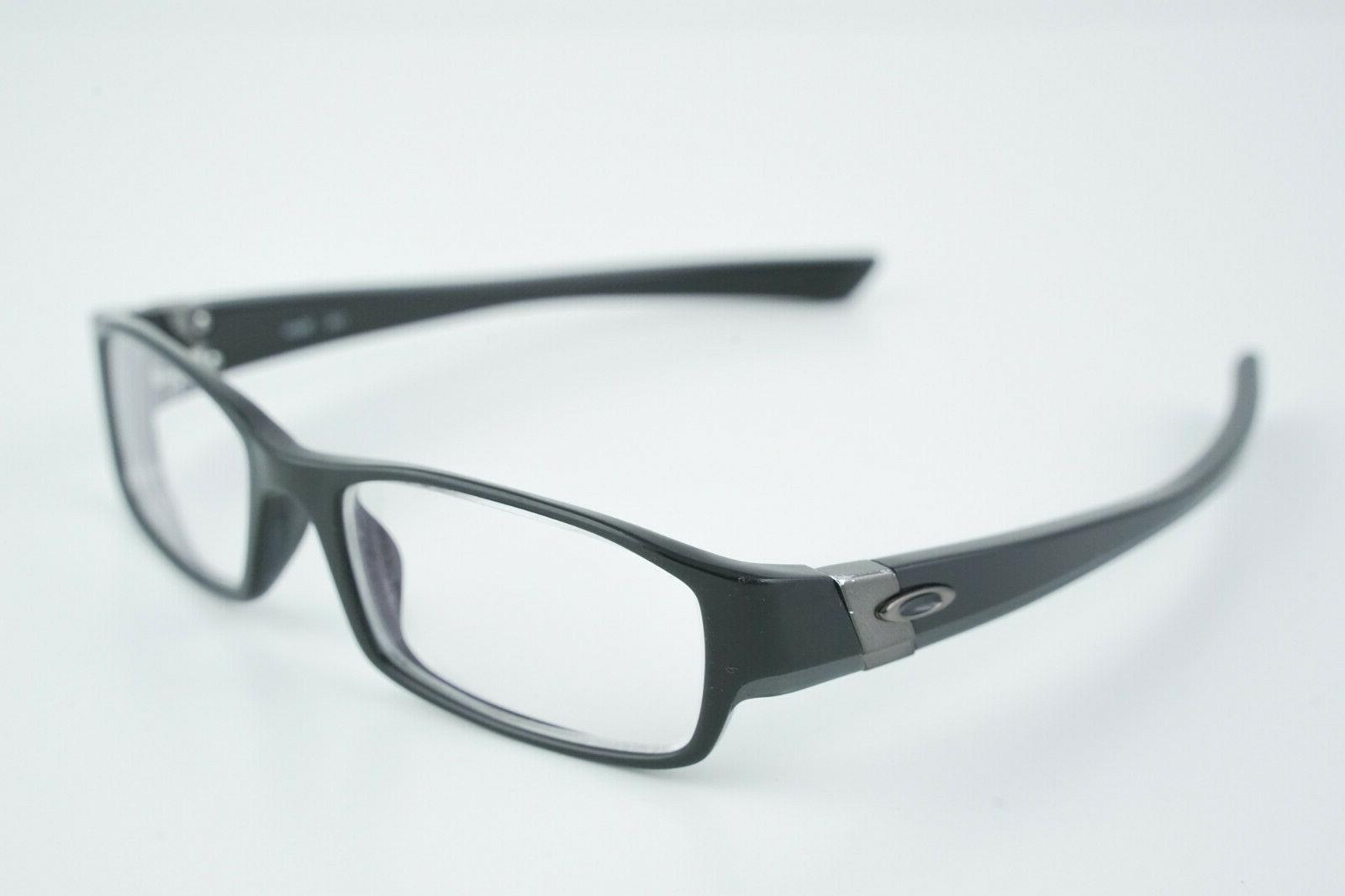 Oakley Polished Black