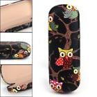 Glasses Box Cartoon Owl Animal Cute Sunglasses Storage Prote