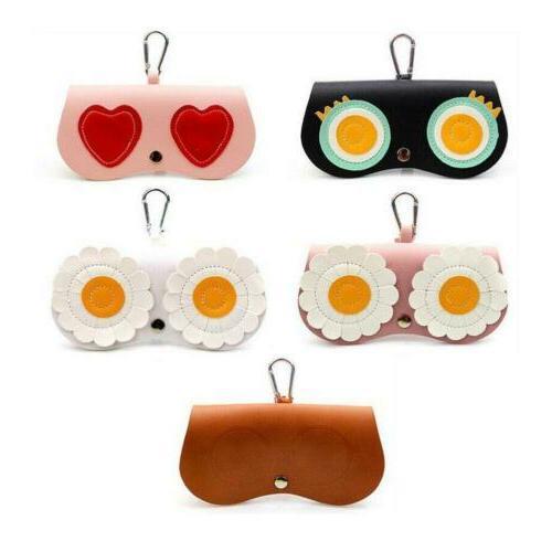 Glasses Case Women Bag Eye Lady Trend