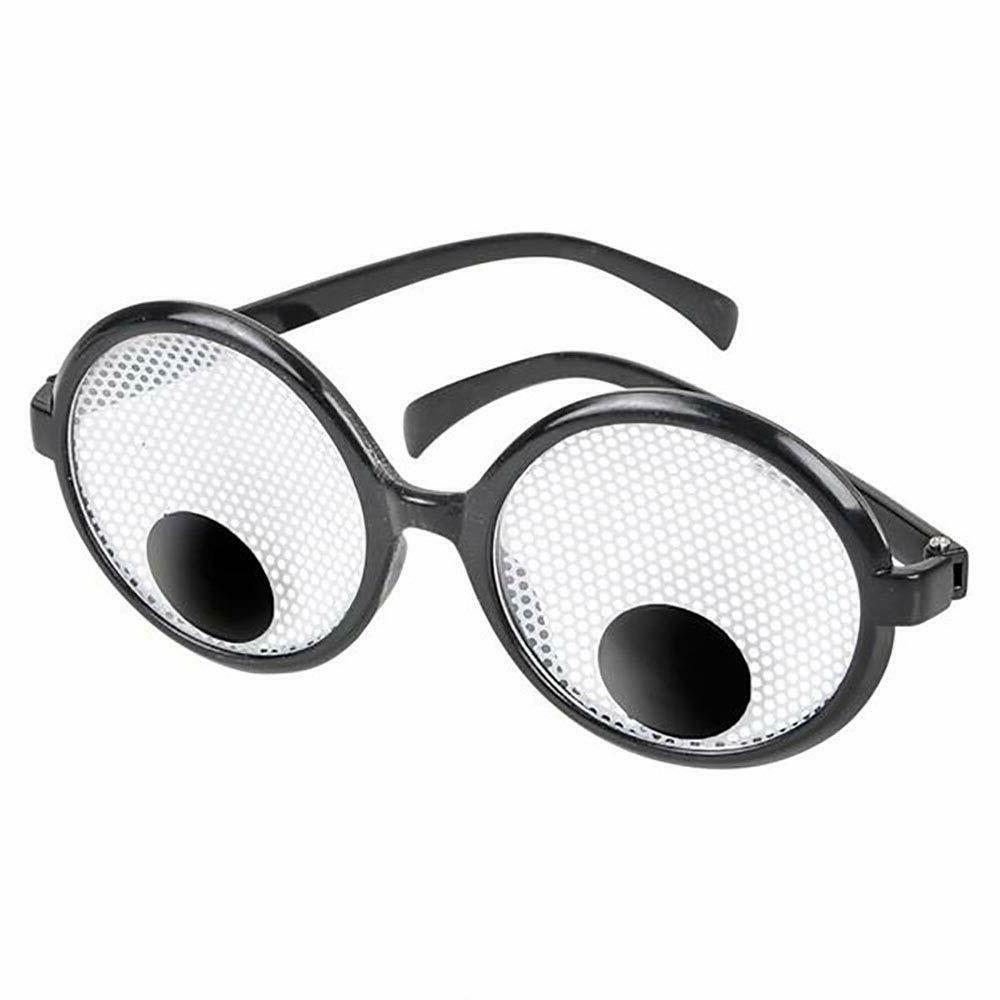 GOOGLY EYE NOVELTY Kids or Classic Costume - CLOSEOUT