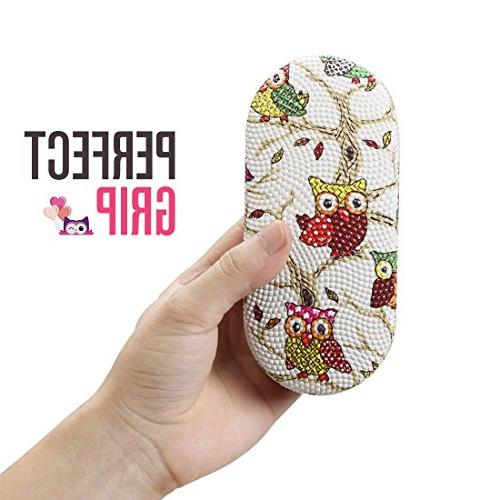 Hard Shell for Kids Cute Owl …