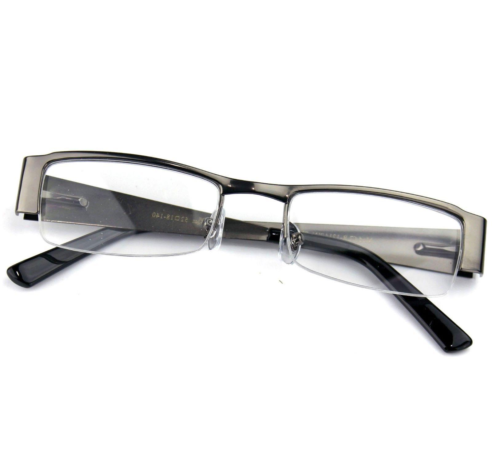 Khan Mens Women Fake Frame