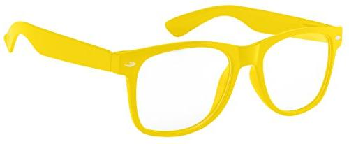 kids clear lens glasses protect child s