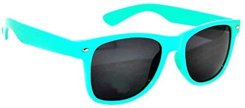 kids polarized smoke lens matte frame sunglasses