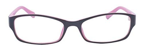 Outray Clear Lens Girls Pink