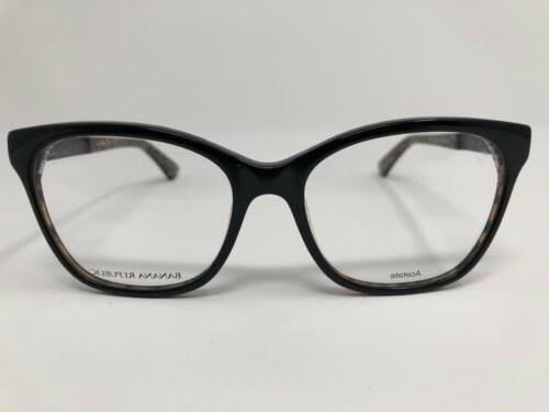 Banana Republic KORI 0DP6 Eyeglass Frames Cat Eye 52/16/140 Gloss CR95