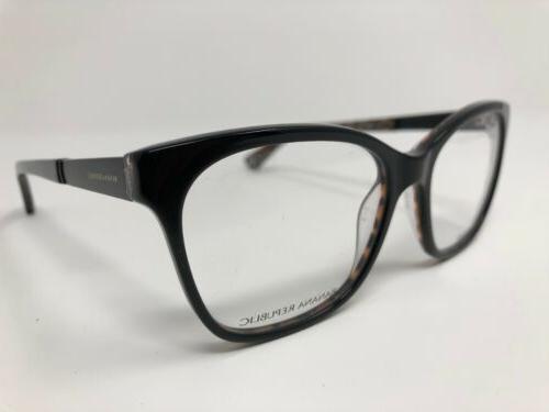 kori 0dp6 eyeglass frames cat eye 52