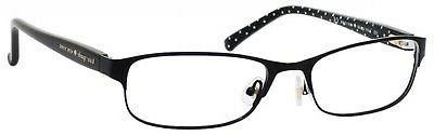 Kate Spade KS Ambrosette Eyeglasses 0006 Shiny Black Dot