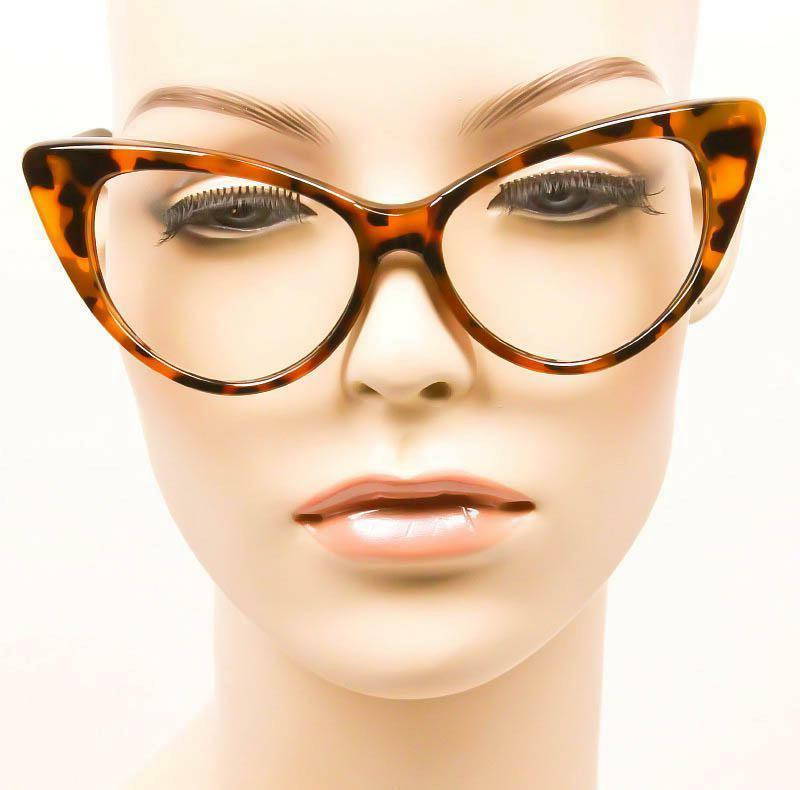 Large Nikita PinUp Lens Women Frames L
