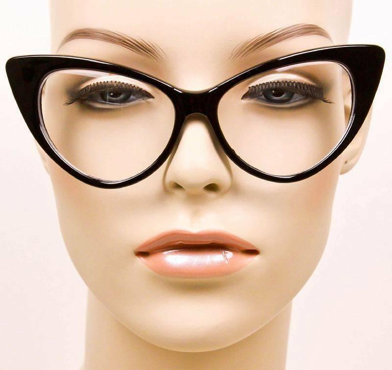 Large Nikita Lens Women Frames
