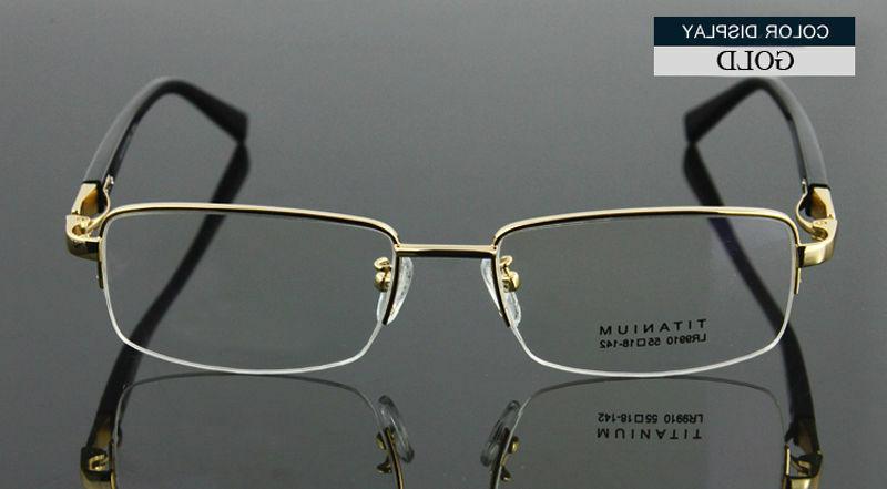 Agstum Spectacles Men Eyeglass Frame