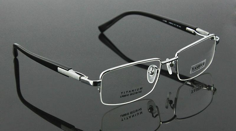Agstum Pure Spectacles Glasses Optical Eyeglass