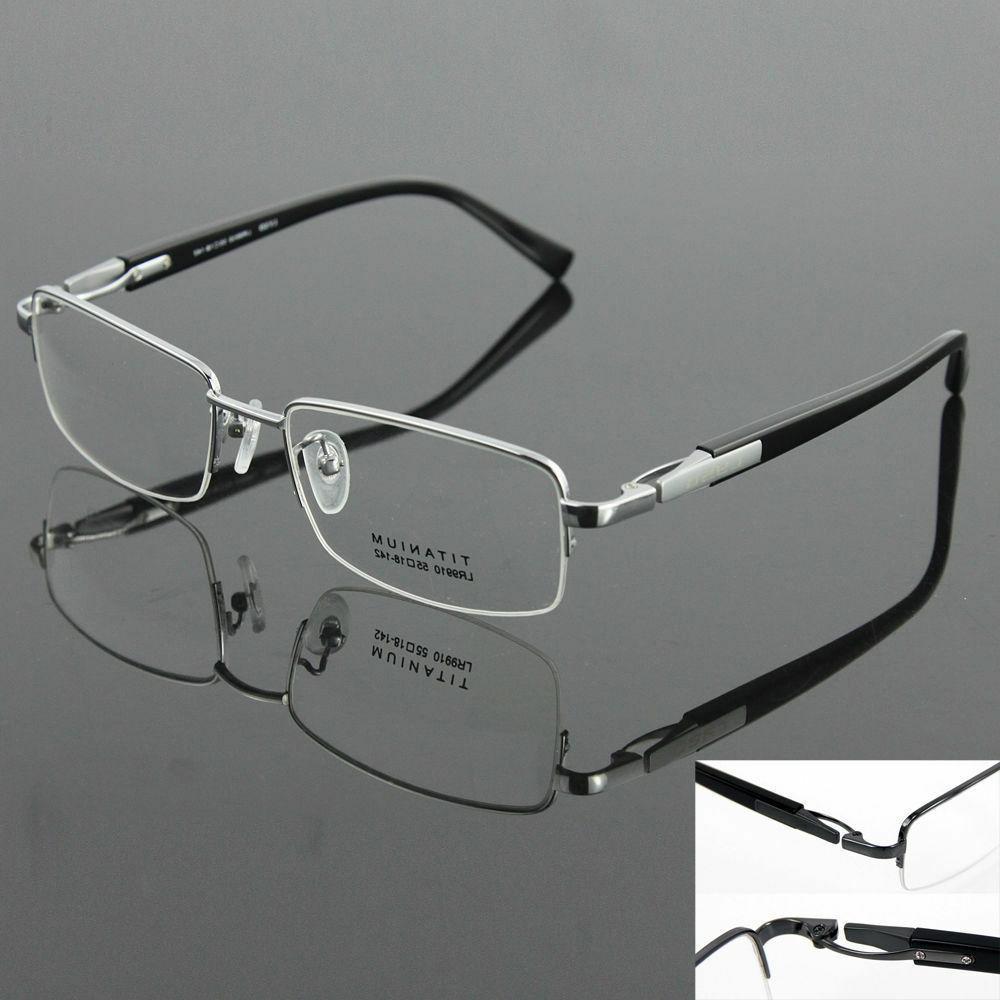 Spectacles Men Eyeglass Frame