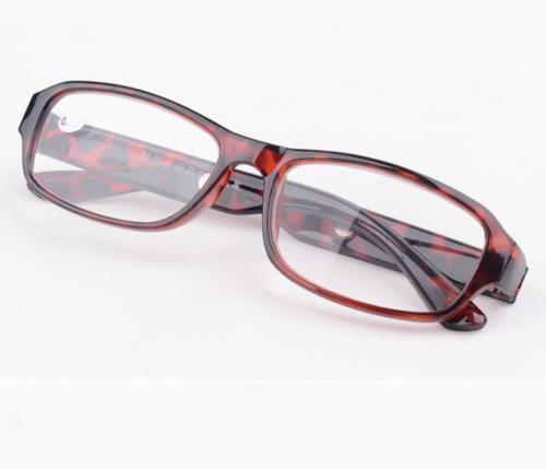 Magnet Lens Classic Eyeglasses