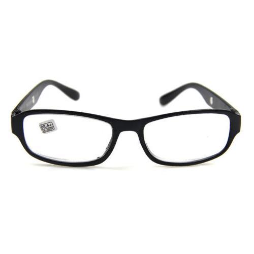 Lens Classic Plastic Frames