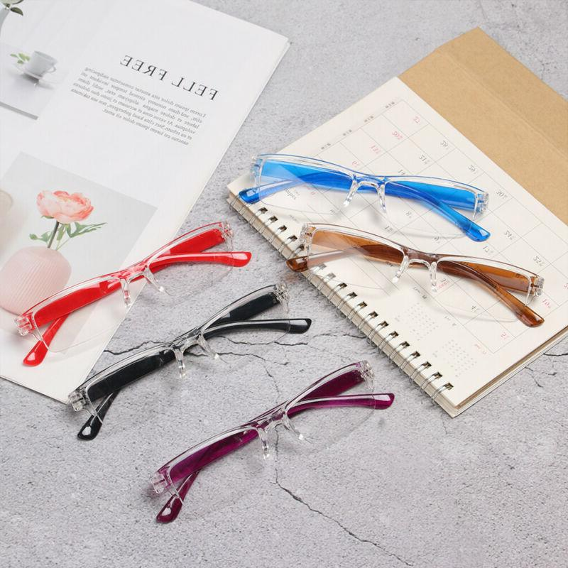 Magnifying Care Glasses +1.00~+4.0 Diopter