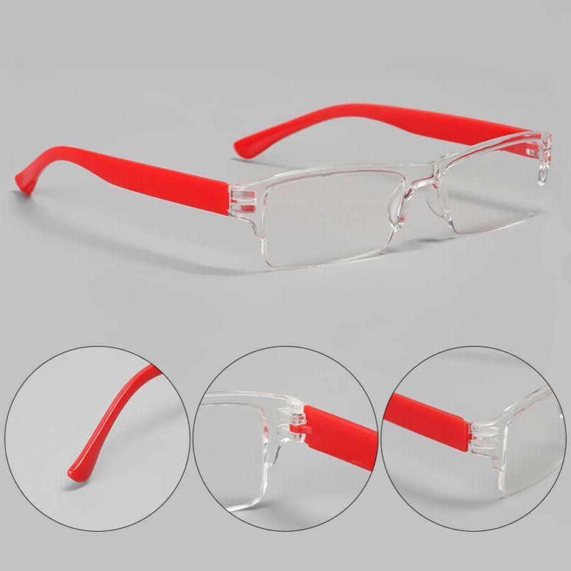 Magnifying Care Glasses Eyeglasses +1.00~+4.0 Diopter