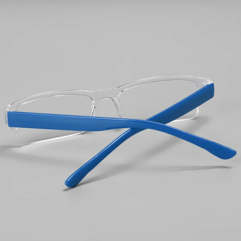Magnifying Eye Care Glasses Eyeglasses +1.00~+4.0 Diopter