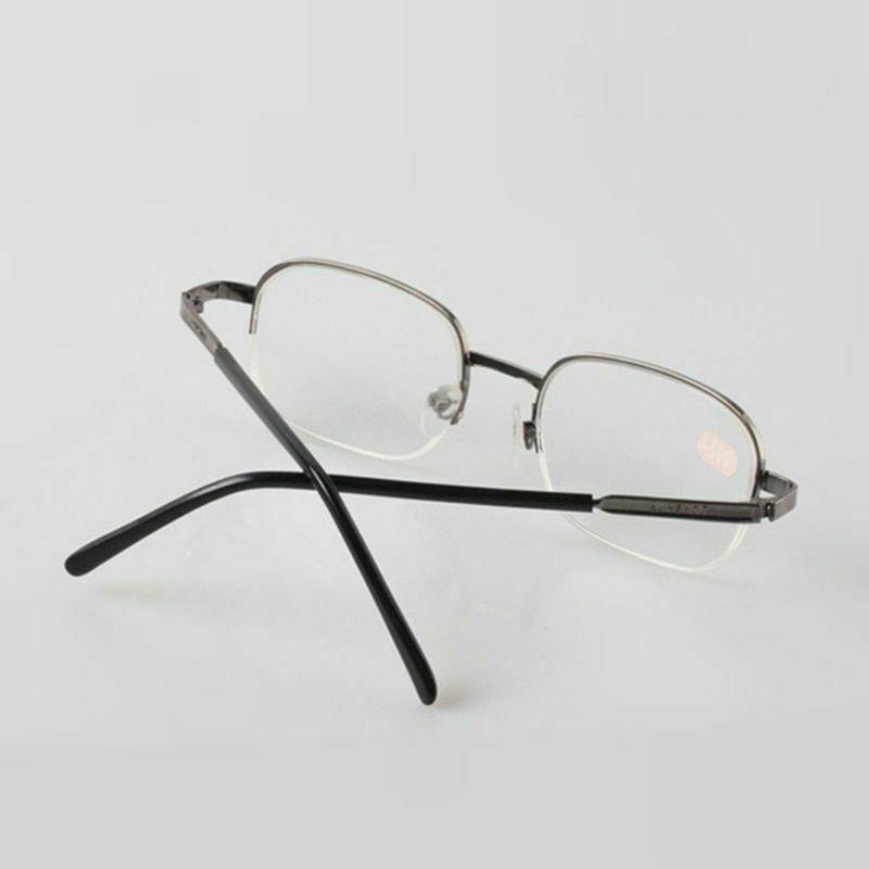 Men Women Nearsighted Eyeglasses Frame Clear Eye Wear