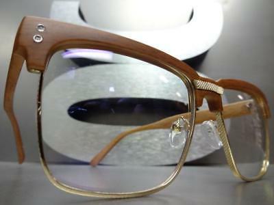 Men Exotic Lens EYE GLASSES Frame