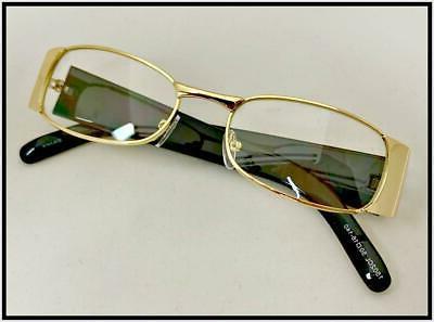 Men Retro Style Clear EYE GLASSES Fashion Frame