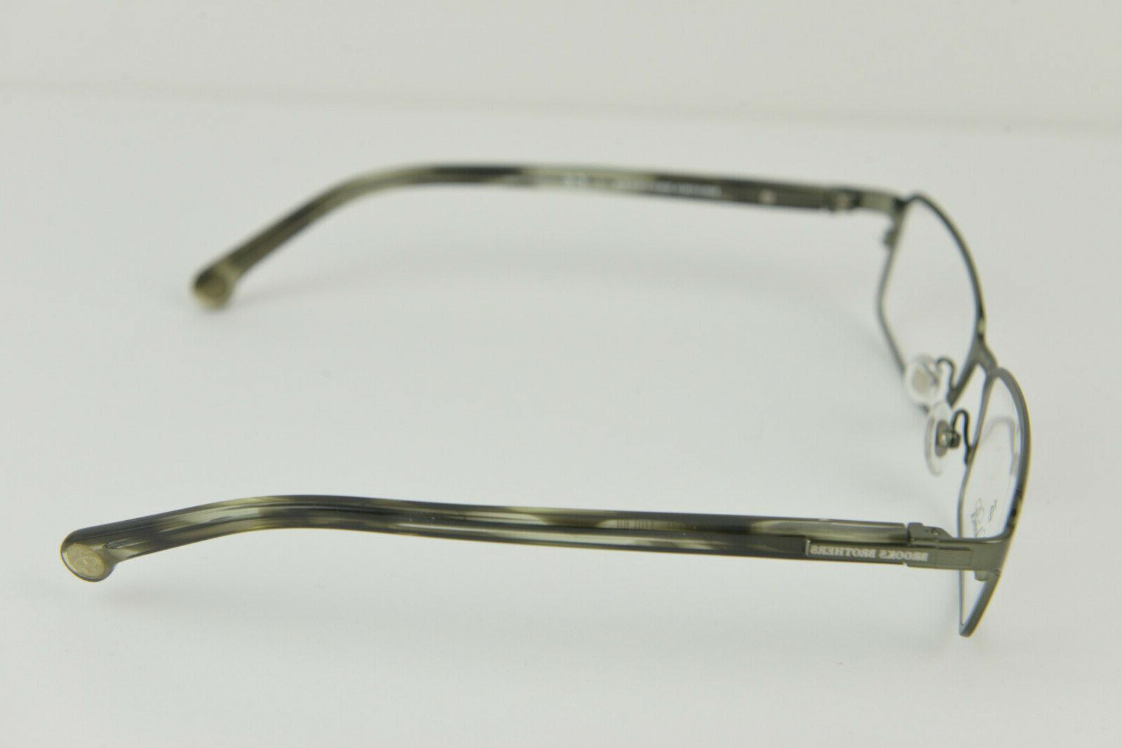 Brooks Brothers men's eyeglasses frame 1017 53-17 140 eye glasses frame
