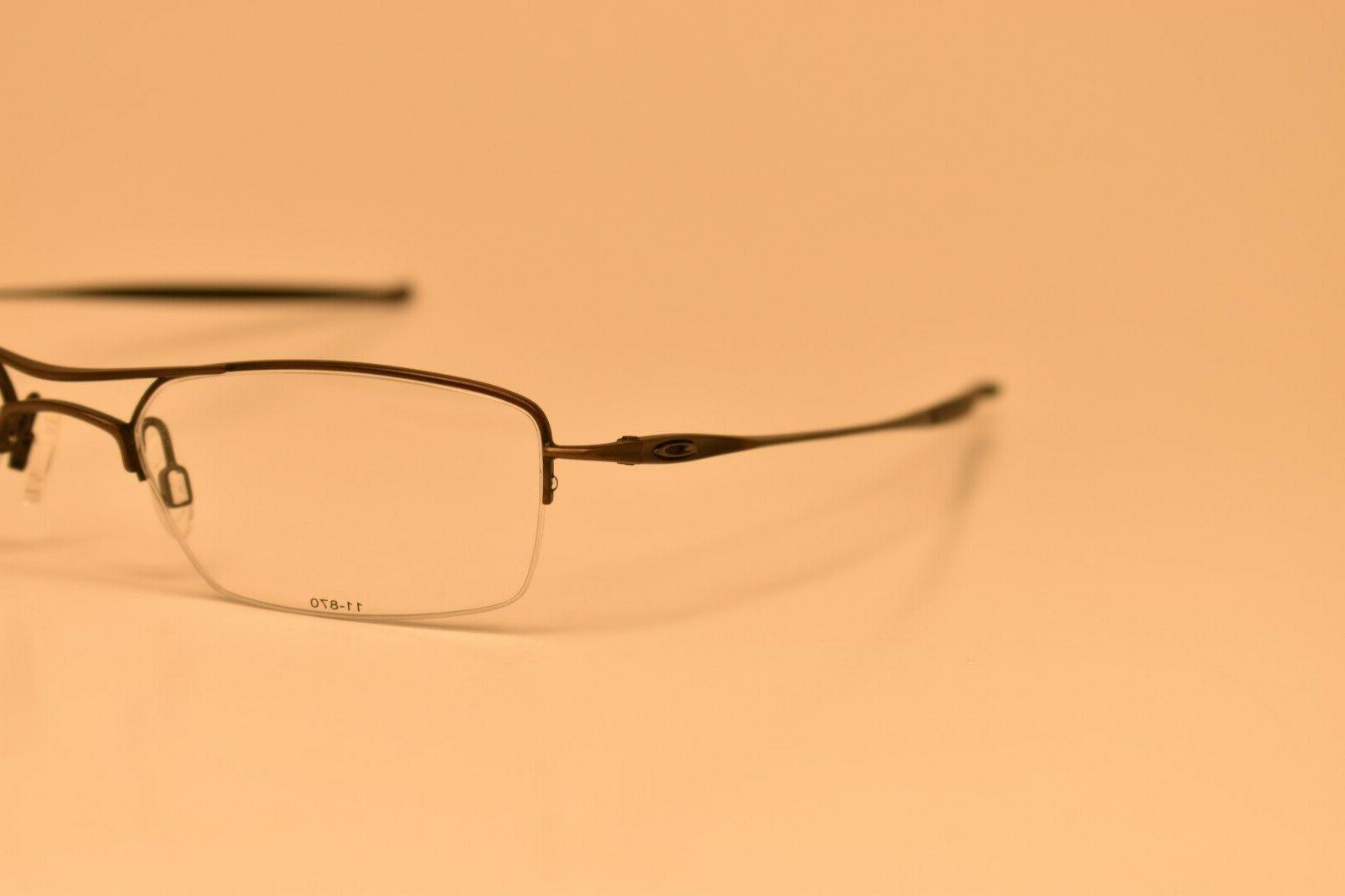 Men's Oakley Rx Glasses