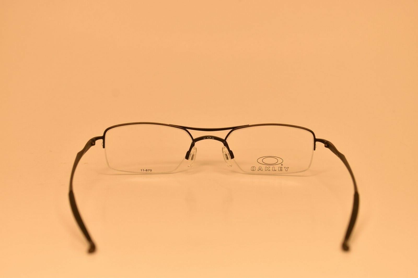Men's Oakley Rx Prescription Frames Eyeglasses Frame