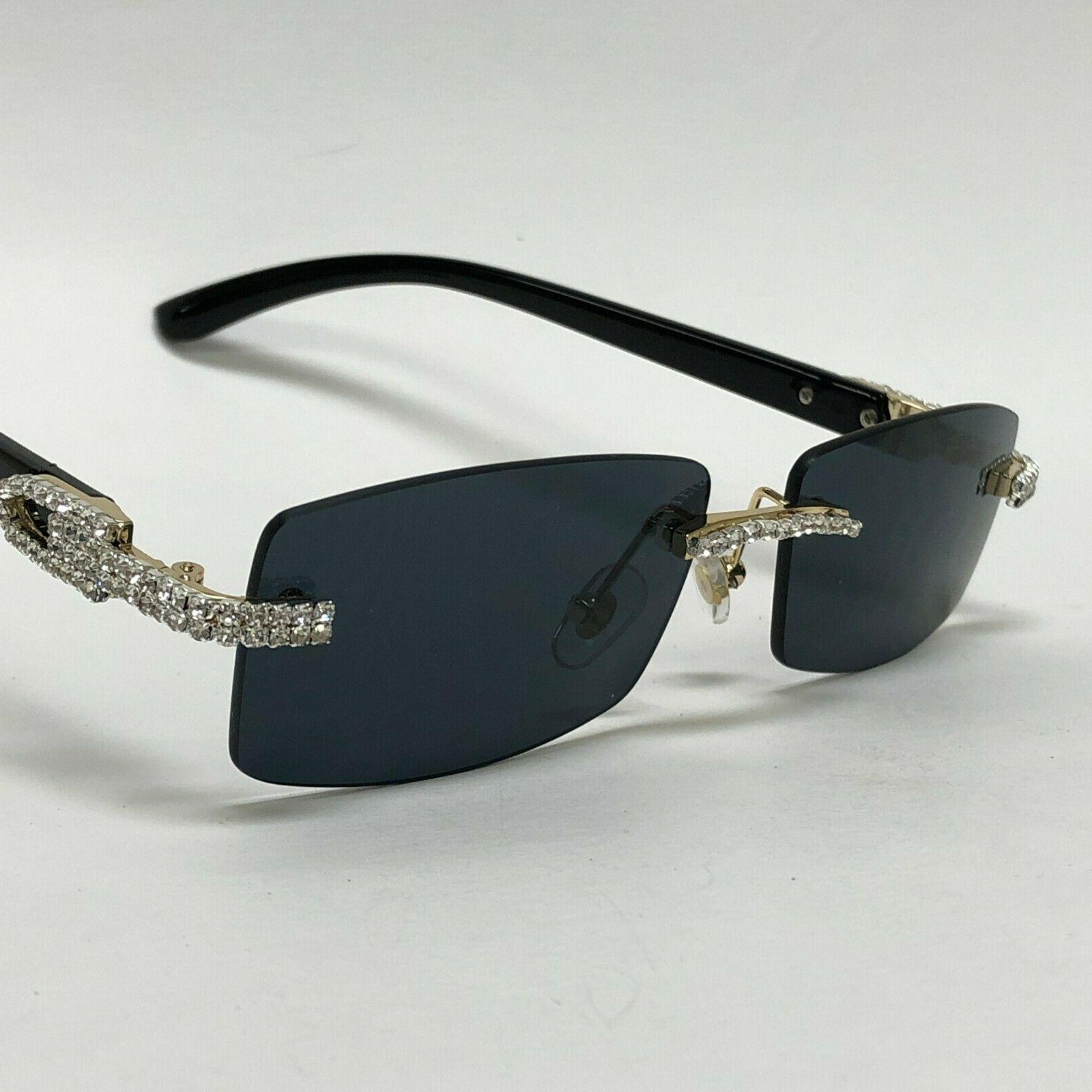 Men's Clear Eye Glasses Classy Elegant