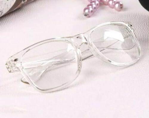 Men's Women Style Lens GLASSES