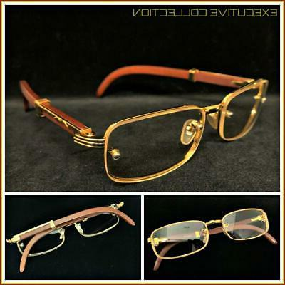 men sophisticated classy elegant clear lens eye