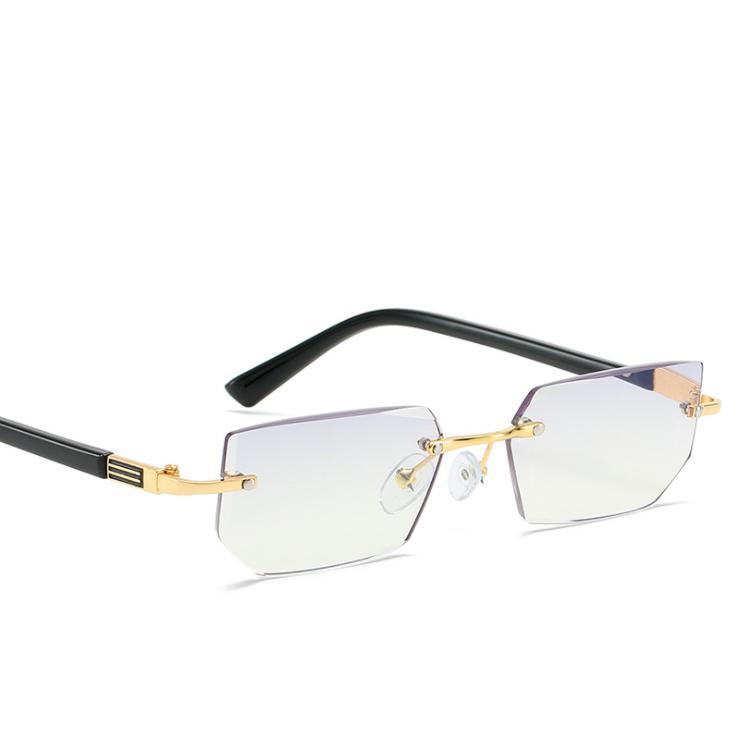 Mens Glasses Clear Lens Square
