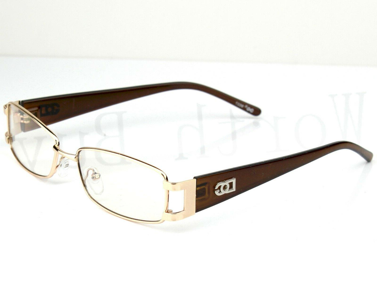 Mens Lens Eye Glasses