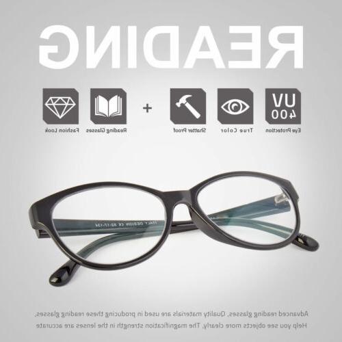 Multi Focus Progressive Glasses 3 Powers 1 Bifocal