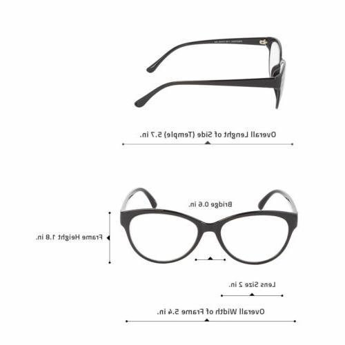 Multi Progressive Glasses 3 1 Reader Eye Bifocal