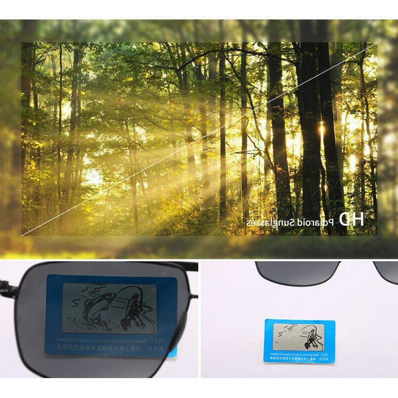 Myopia Polarized Eyeglass -0.5~-6.0