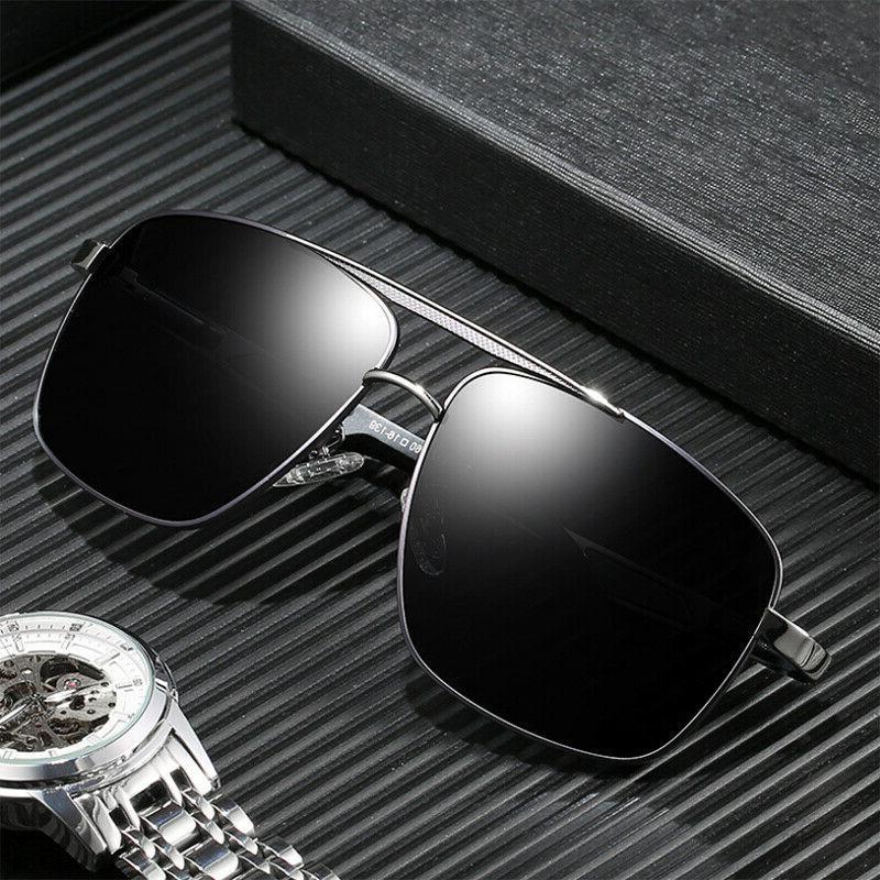 Men Sunglasses glasses -1.0~-6.0