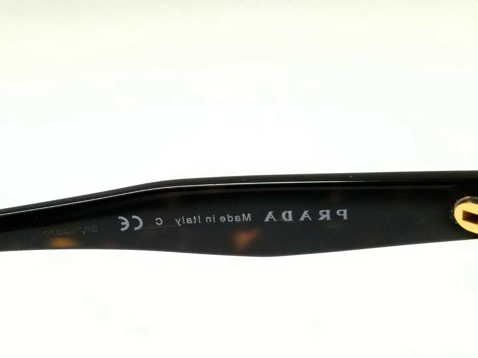 New PRADA 2AU-1O1 Eyeglasses