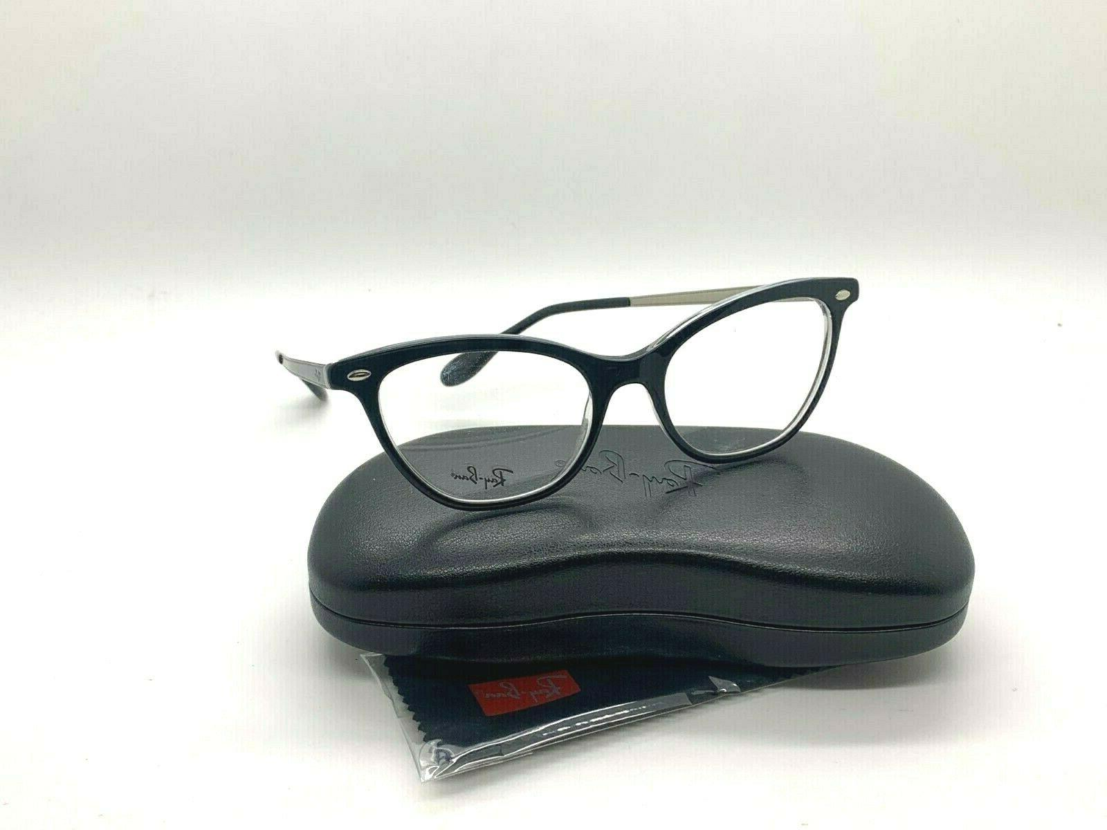 new authentic ray ban rx 5387 5874