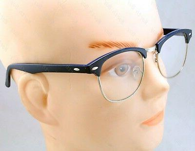 New Mens Frame Fashion Eyewear Retro