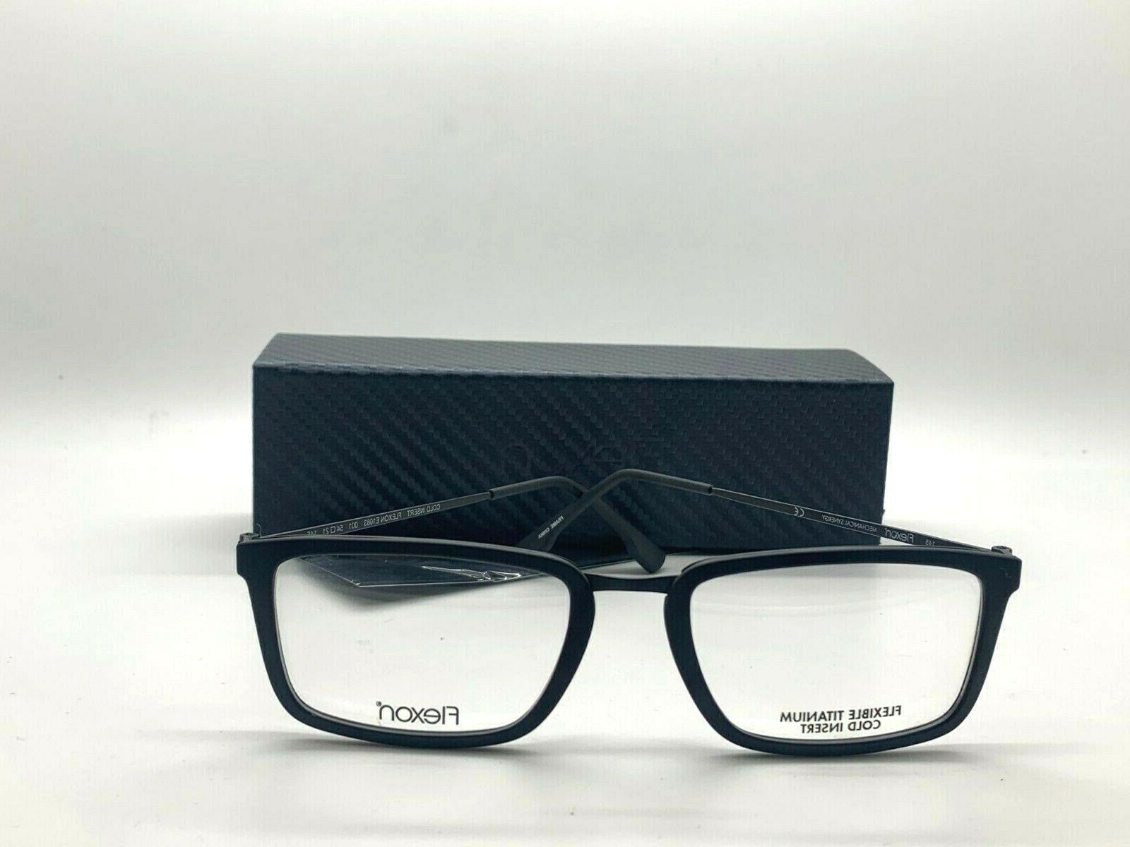 NEW FLEXON 001 INSERT Eyeglasses